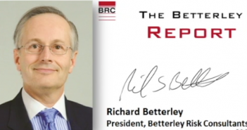 The Betterley Report: Cyber Insurance
