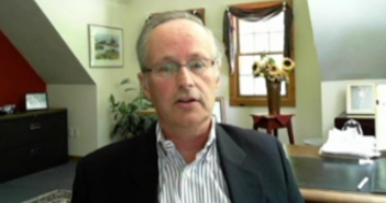 Rick Betterley Reports on the Cyber/Privacy Insurance Survey